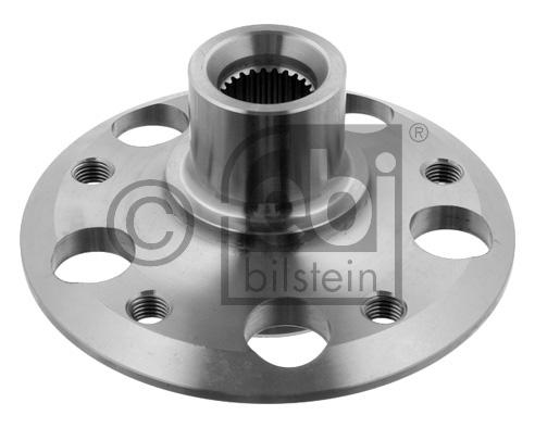 Moyeu de roue - FEBI BILSTEIN - 36091