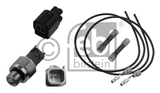 Interrupteur, feu-marche arrière - FEBI BILSTEIN - 36102