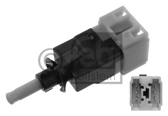 Interrupteur des feux de freins - FEBI BILSTEIN - 36124