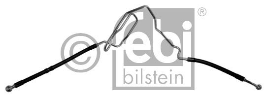 Tuyau hydraulique, direction - FEBI BILSTEIN - 36126