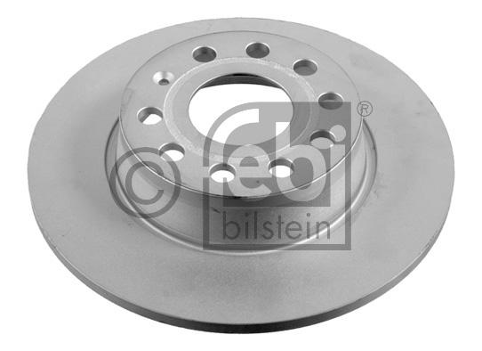 Disque de frein - FEBI BILSTEIN - 36128