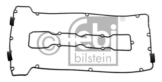 Jeu de joints d'étanchéité, couvercle de culasse - FEBI BILSTEIN - 36153
