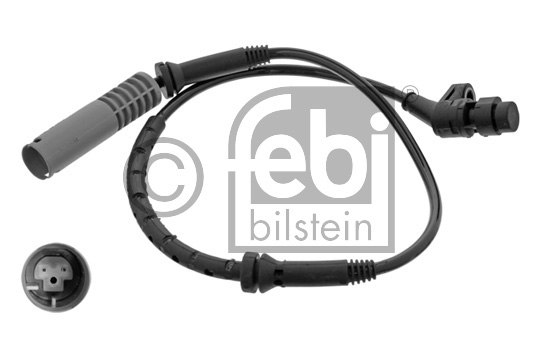 Capteur, vitesse de roue - FEBI BILSTEIN - 36178