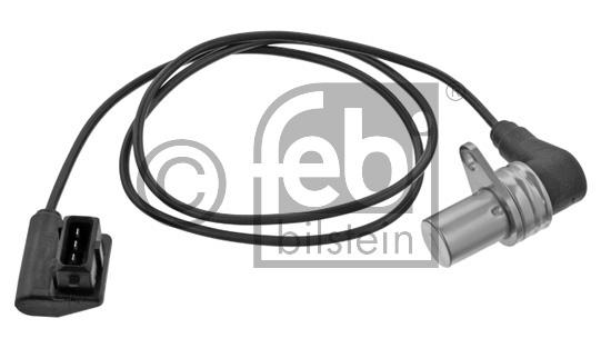 Générateur d'impulsions, vilebrequin - FEBI BILSTEIN - 36187