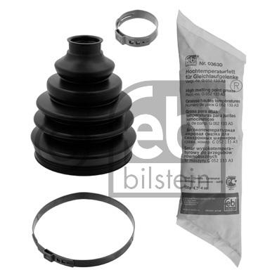 Joint-soufflet, arbre de commande - FEBI BILSTEIN - 36190