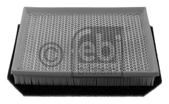 Filtre à air - FEBI BILSTEIN - 36201