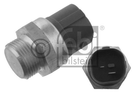 Interrupteur de température, ventilateur de radiateur - FEBI BILSTEIN - 36205