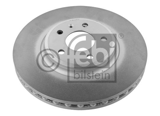 Disque de frein - FEBI BILSTEIN - 36231