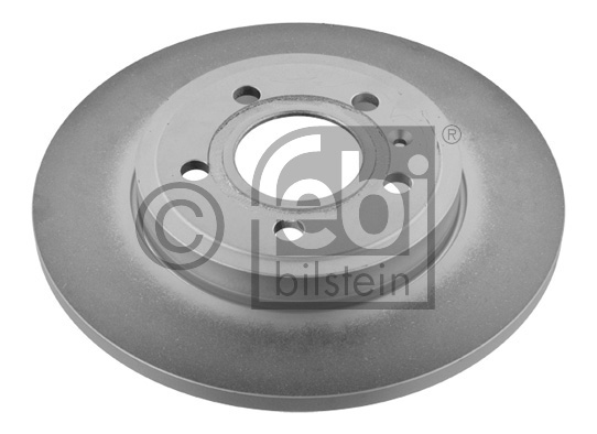Disque de frein - FEBI BILSTEIN - 36234
