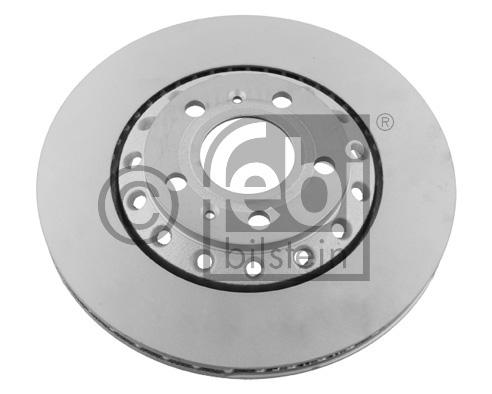 Disque de frein - FEBI BILSTEIN - 36238