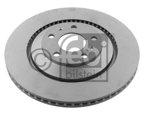 Disque de frein - FEBI BILSTEIN - 36239