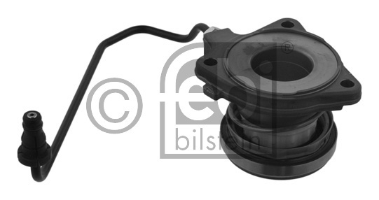 Butée hydraulique - FEBI BILSTEIN - 36304