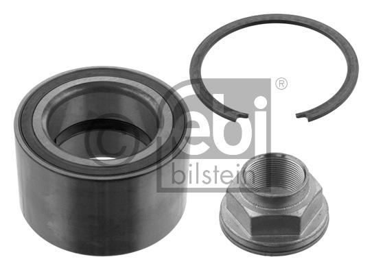 Roulement de roue - FEBI BILSTEIN - 36309