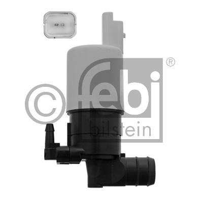 Pompe d'eau de nettoyage, nettoyage des vitres - FEBI BILSTEIN - 36333