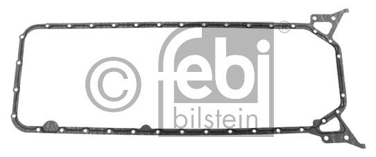 Joint d'étanchéité, carter d'huile - FEBI BILSTEIN - 36371