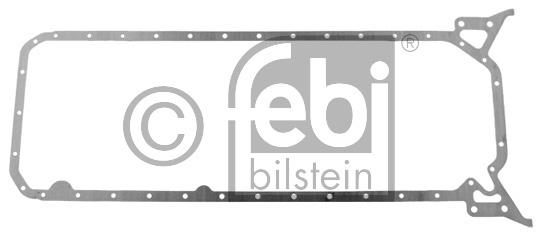 Joint d'étanchéité, carter d'huile - FEBI BILSTEIN - 36372