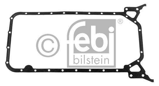 Joint d'étanchéité, carter d'huile - FEBI BILSTEIN - 36373