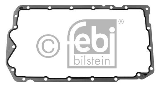 Joint d'étanchéité, carter d'huile - FEBI BILSTEIN - 36379