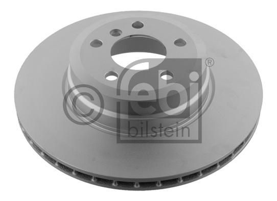Disque de frein - FEBI BILSTEIN - 36385