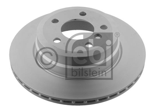 Disque de frein - FEBI BILSTEIN - 36386