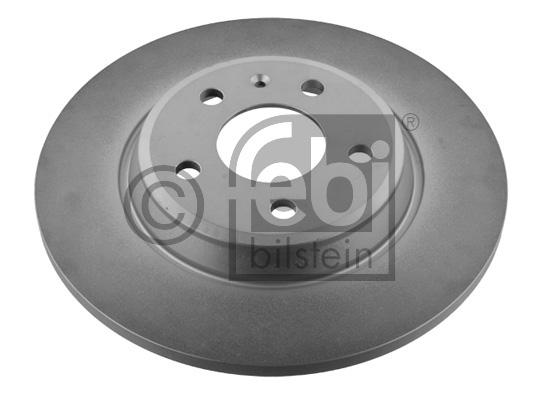 Disque de frein - FEBI BILSTEIN - 36463