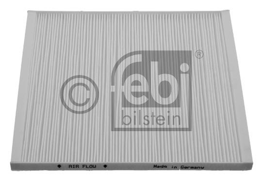 Filtre, air de l'habitacle - FEBI BILSTEIN - 36494