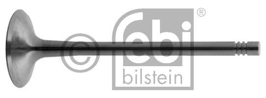 Soupape d'admission - FEBI BILSTEIN - 36497