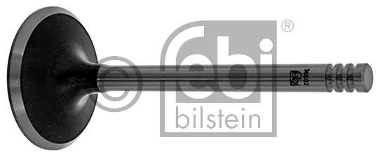 Soupape d'admission - FEBI BILSTEIN - 36502