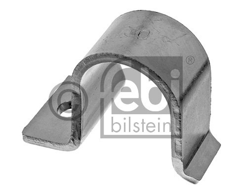 Support, suspension du stabilisateur - FEBI BILSTEIN - 36504