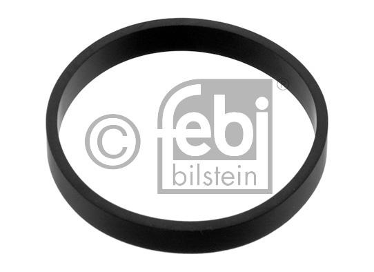 Joint d'étanchéité, carter de collecteur d'admission - FEBI BILSTEIN - 36528