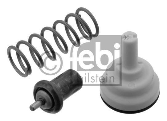 Thermostat d'eau - FEBI BILSTEIN - 36533