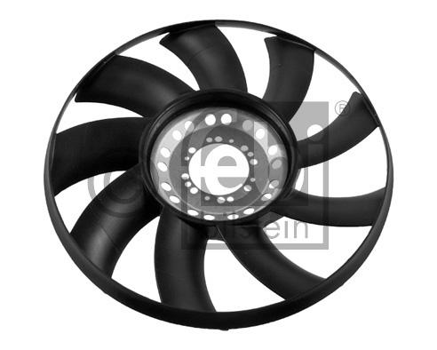 Roue du souffleur, refroidissement  du moteur - FEBI BILSTEIN - 36548