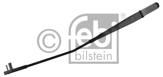 Bras d'essuie-glace, nettoyage des vitres - FEBI BILSTEIN - 36564