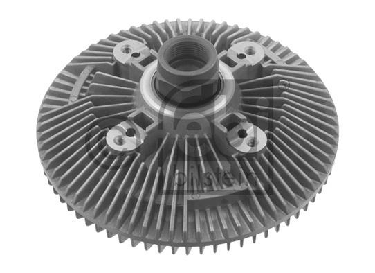 Embrayage, ventilateur de radiateur - FEBI BILSTEIN - 36587