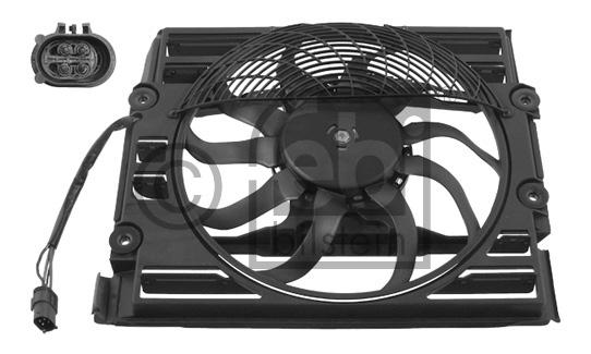 Moteur électrique, ventilateur pour radiateurs - FEBI BILSTEIN - 36608
