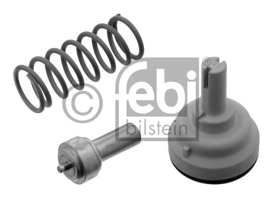Thermostat d'eau - FEBI BILSTEIN - 36648