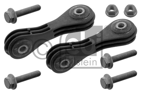 Kit de réparation, barre de couplage stabilisatrice - FEBI BILSTEIN - 36667