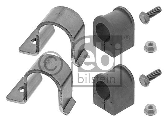 Kit de réparation, suspension du stabilisateur - FEBI BILSTEIN - 36701