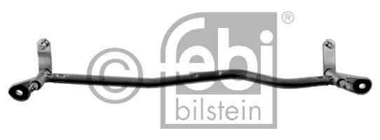 Tringlerie d'essuie-glace - FEBI BILSTEIN - 36705