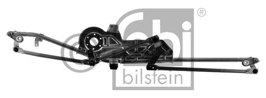 Tringlerie d'essuie-glace - FEBI BILSTEIN - 36710