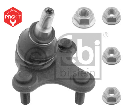 Rotule de suspension - FEBI BILSTEIN - 36735
