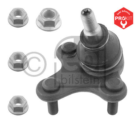 Rotule de suspension - FEBI BILSTEIN - 36736