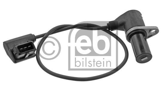 Générateur d'impulsions, vilebrequin - FEBI BILSTEIN - 36769