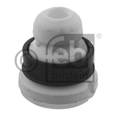 Butée élastique, suspension - FEBI BILSTEIN - 36787