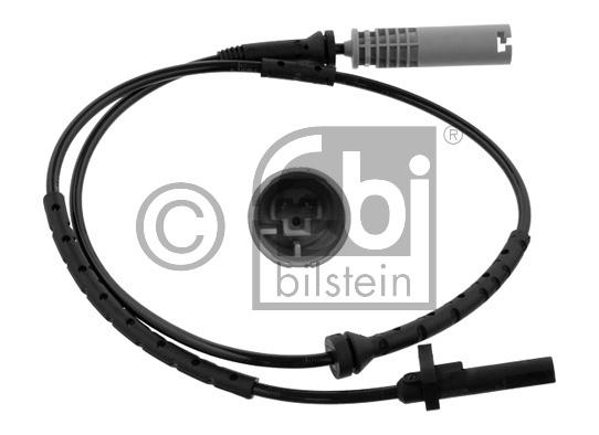 Capteur, vitesse de roue - FEBI BILSTEIN - 36807