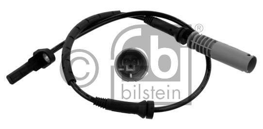 Capteur, vitesse de roue - FEBI BILSTEIN - 36809
