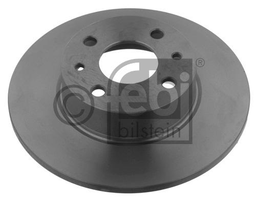 Disque de frein - FEBI BILSTEIN - 36830