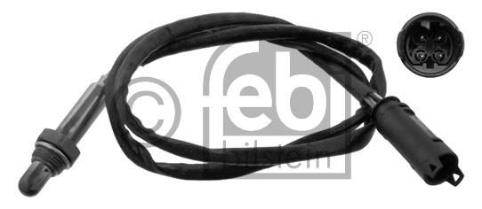 Sonde lambda - FEBI BILSTEIN - 36843