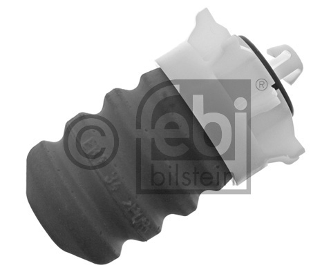 Butée élastique, suspension - FEBI BILSTEIN - 36848