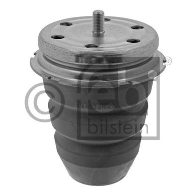 Butée élastique, suspension - FEBI BILSTEIN - 36849